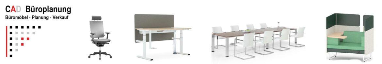 Büromöbelhersteller, Büroeinrichtungen